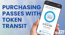Buy Passes With Token Transit