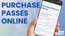 Purchase Passes Online