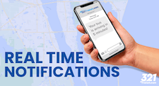 Real Time Notifications