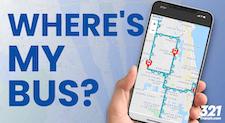 Where's My Bus?