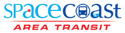 Space Coast Area Transit Logo