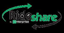 Rideshare logo
