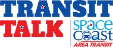 Transit Talk Logo