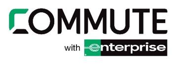 Commute With Enterprise logo