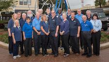 VIM Volunteers and Staff