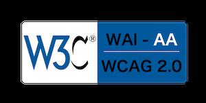 Level Double-A conformance,             W3C WAI Web Content Accessibility Guidelines 2.0