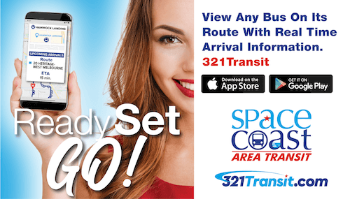 Get Ready! The Real Time Bus Tracker is coming April 3rd! Download the app today so you'll be ready! @321Transit on Google Play and the App Store